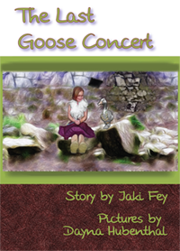 cover of Last Goose Concert eBook